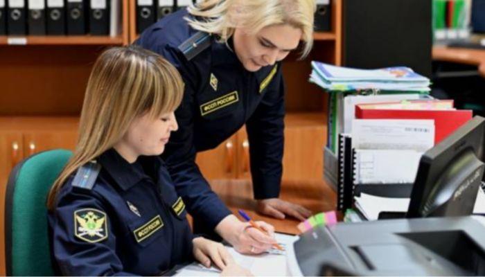 Алтайские приставы вернули зарплаты почти 9 тысячам работников