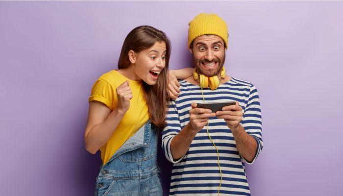 Жители Алтайского края в 2 раза увеличили свою активность в сети 4G Билайн