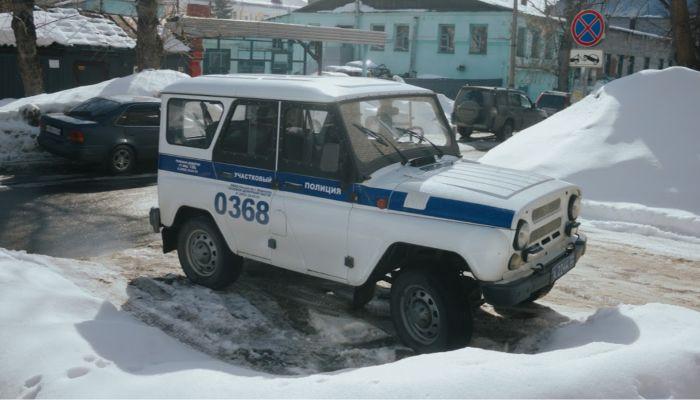 Соцсети: неизвестные сообщают о минировании школ в Барнауле