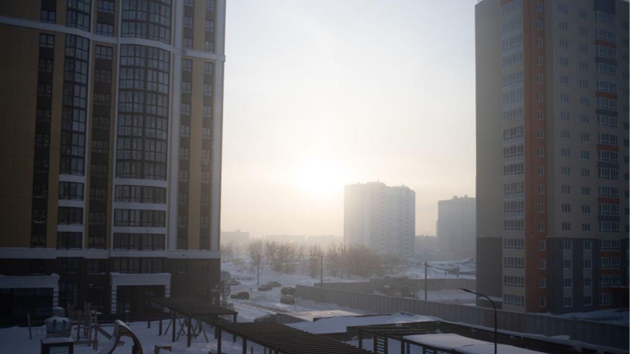 """Температурные """"качели"""" от -2 до -20 градусов прогнозируют в Алтайском крае"""