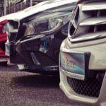 В Алтайском крае вырос спрос на подержанные автомобили