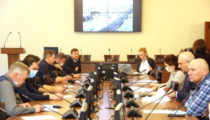 Выбрать лучший. В Барнауле пройдет конкурс проектов корпуса АлтГУ на Сахарова