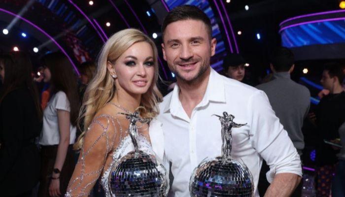 Лазарев и Осипова стали победителями шоу Танцы со звездами