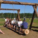 Заявочная кампания в детские лагеря стартует в Алтайском крае 1 марта