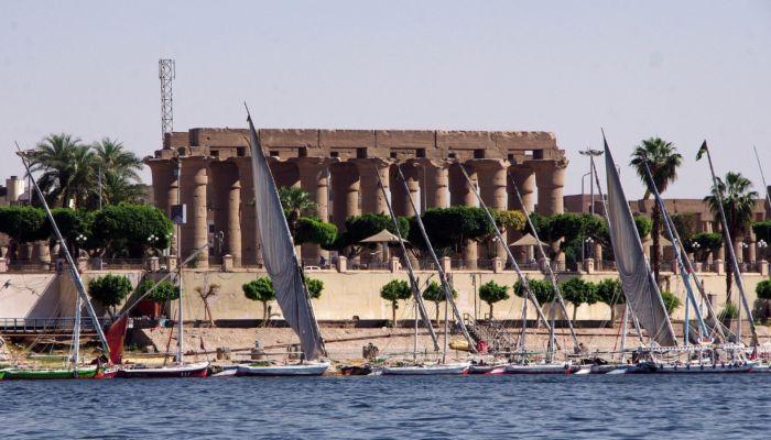 Застрявшая на египетском курорте россиянка умерла в больнице