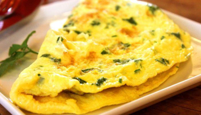 Топ-10 полезных завтраков для тех, кто хочет скинуть вес без диет