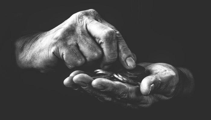 Снизилось число пенсионеров, получающих доплату до прожиточного минимума