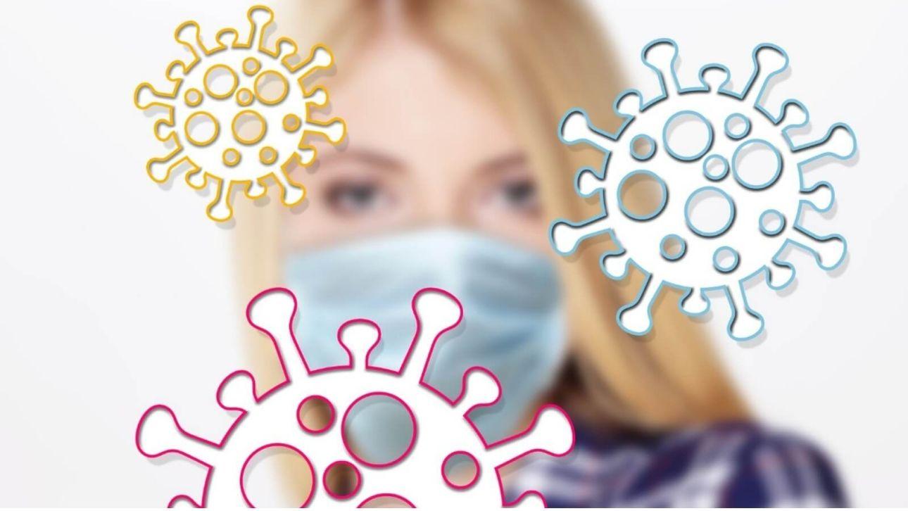 На Алтае падает заболеваемость коронавирусом: 136 случаев за сутки на 26 февраля