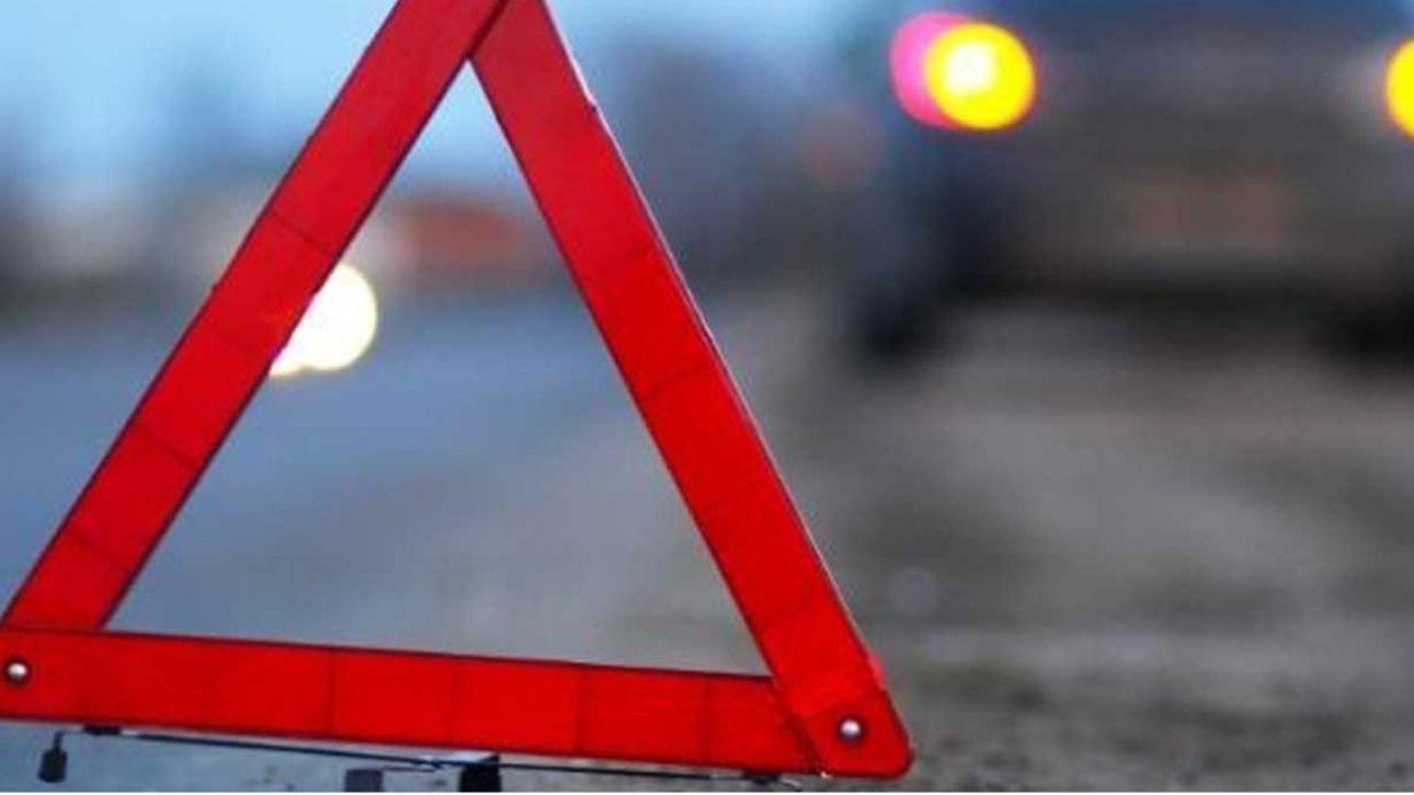 Один человек погиб в ДТП на федеральной трассе в Алтайском крае