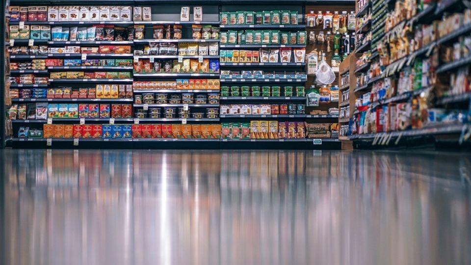 Дефицит масла и сахара не грозит российским магазинам