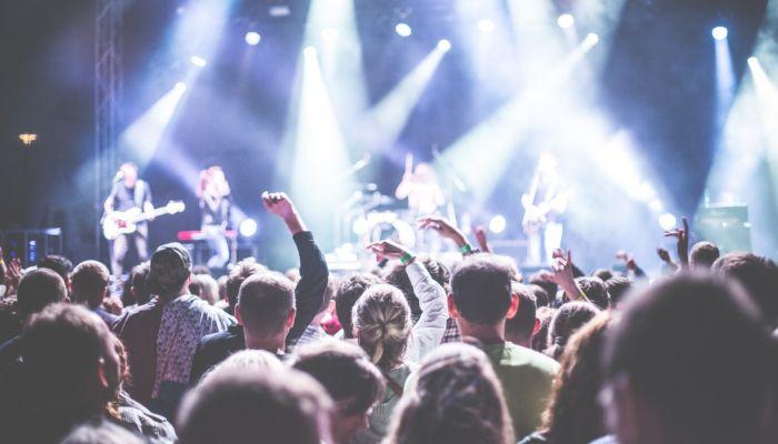Какие музыканты выступят в Барнауле в марте и апреле 2021 года