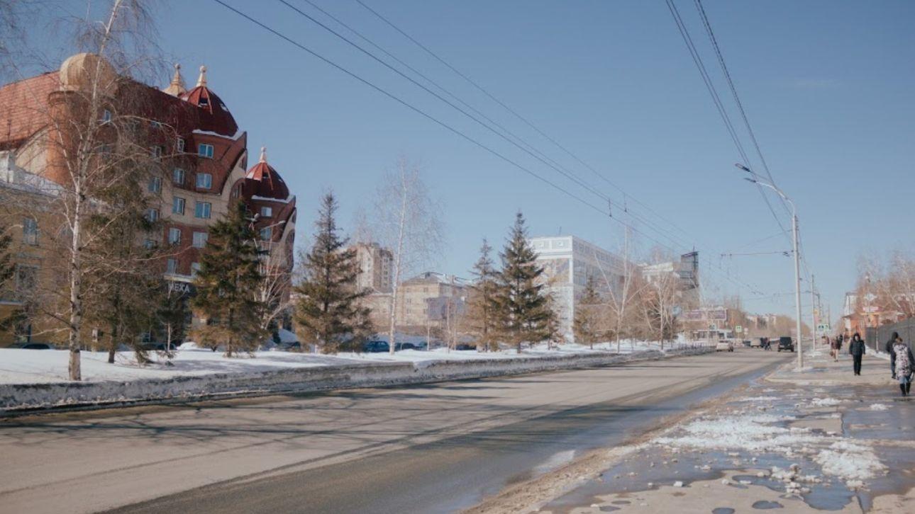 Резкое потепление придет в Алтайский край в первые дни весны