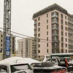 Дольщики Барнаулкапстроя огорошены заявлением о банкротстве компании