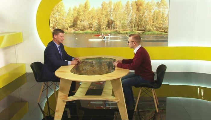Сноска: как Барнаул готовится к проведению международных соревнований по гребле