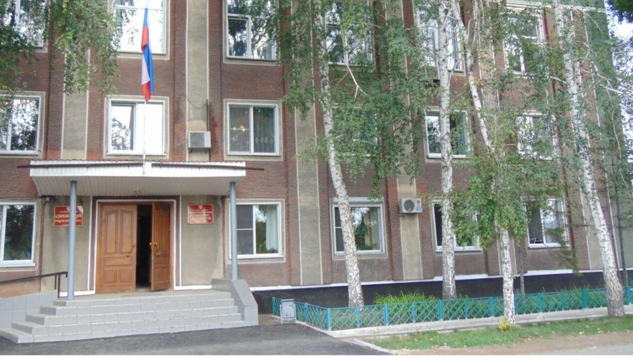 СМИ: в администрации Рубцовского района прошли обыски