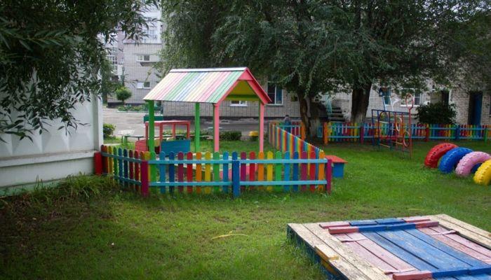 Алтайские власти обещают полностью избавиться от очередей в детсадах