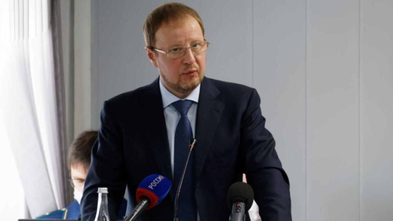 "Губернатор Алтайского края объявил войну ""теневой"" занятости"