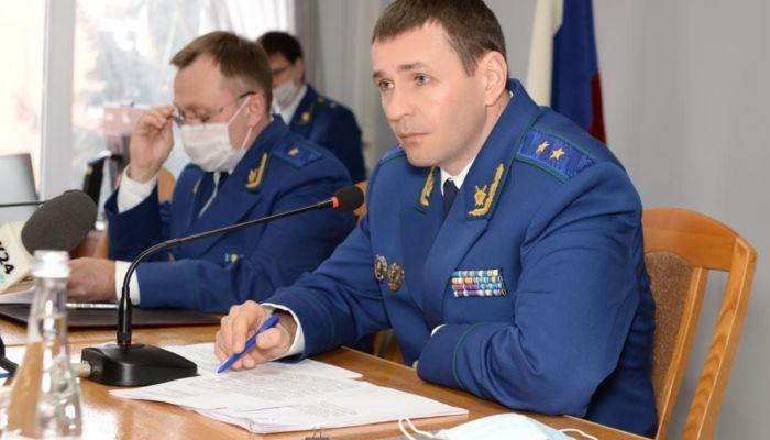 Замгенпрокурора РФ назначил проверку из-за снежного коллапса в Барнауле