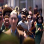 Американский мультфильм Душа взял номинацию на Золотом глобусе