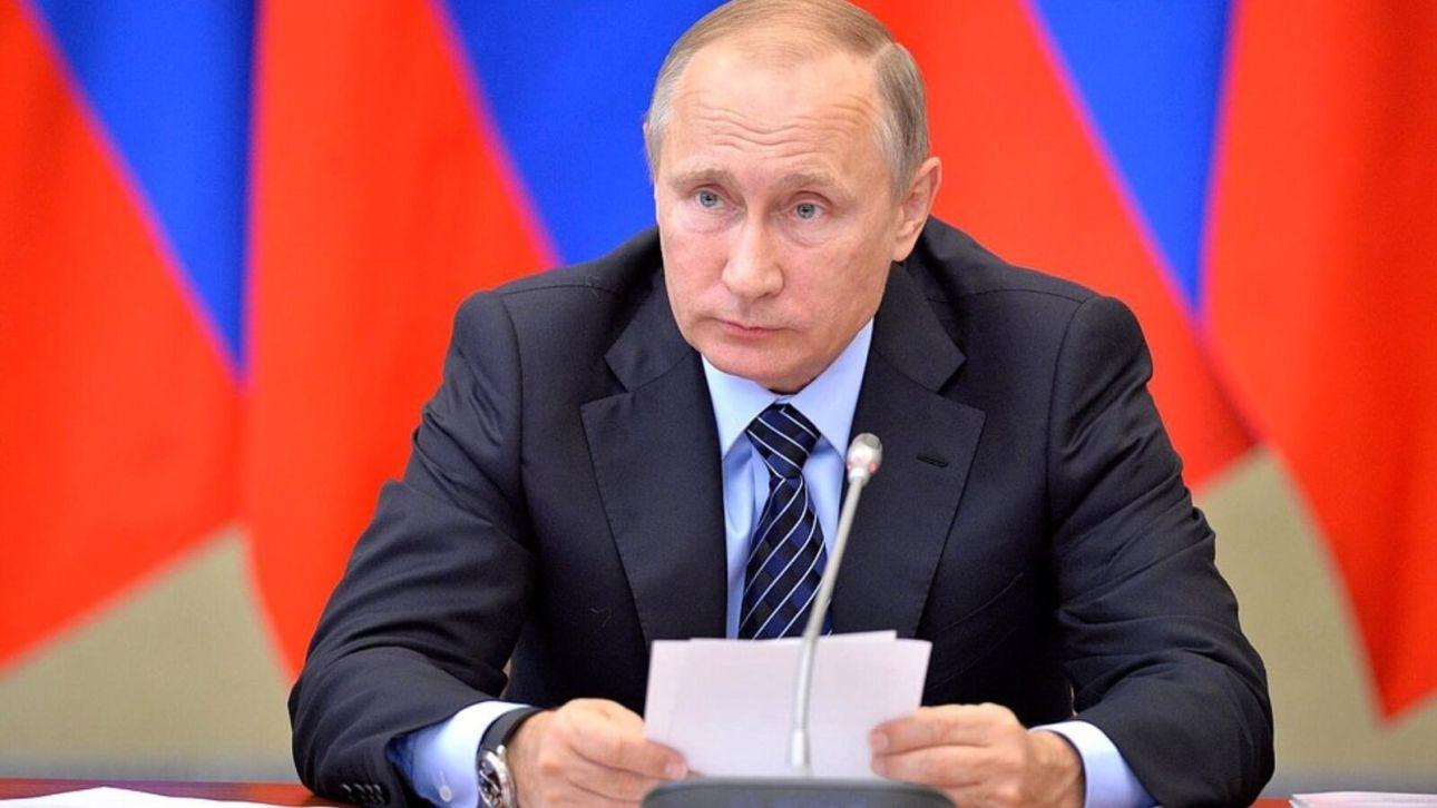 Когда и зачем в Барнаул официально приезжали президент и премьер-министры России