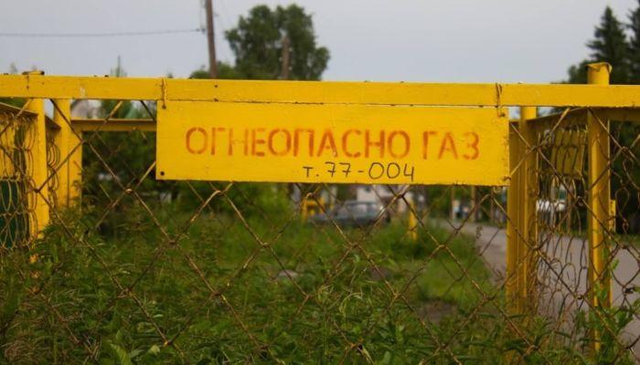 Прокуратура проверит сбои в поставках газа в Алтайском крае