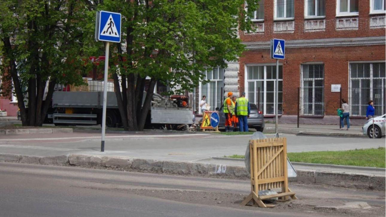 В Алтайском крае в 2021 году отремонтируют 780 км автодорог