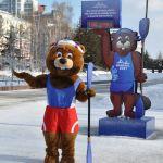 Презентованы видеоролики этапа Кубка мира по гребле в Барнауле
