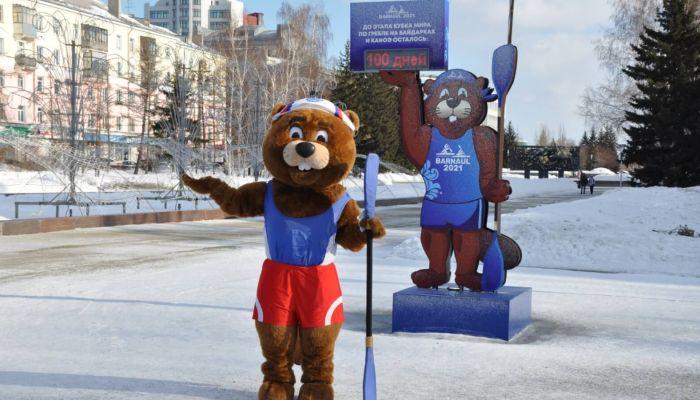 Банк Открытие стал спонсором российского этапа Кубка мира по гребле