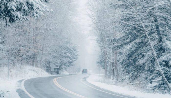 В Алтайском крае открыли еще две дороги после снегопада