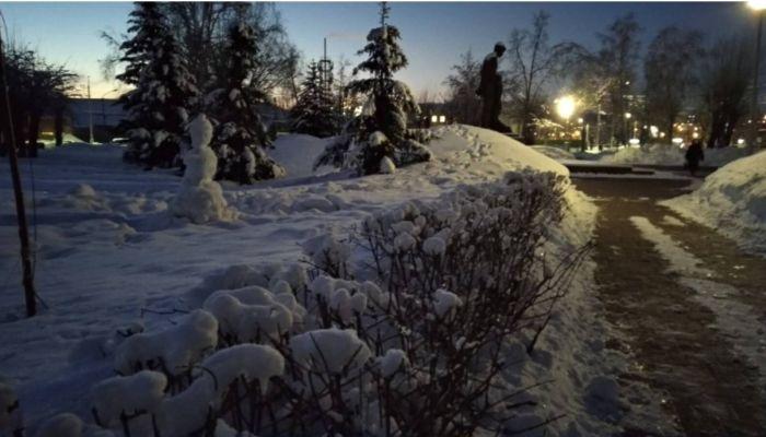 Из 39 общественных территорий Барнаула выберут лучшие для благоустройства