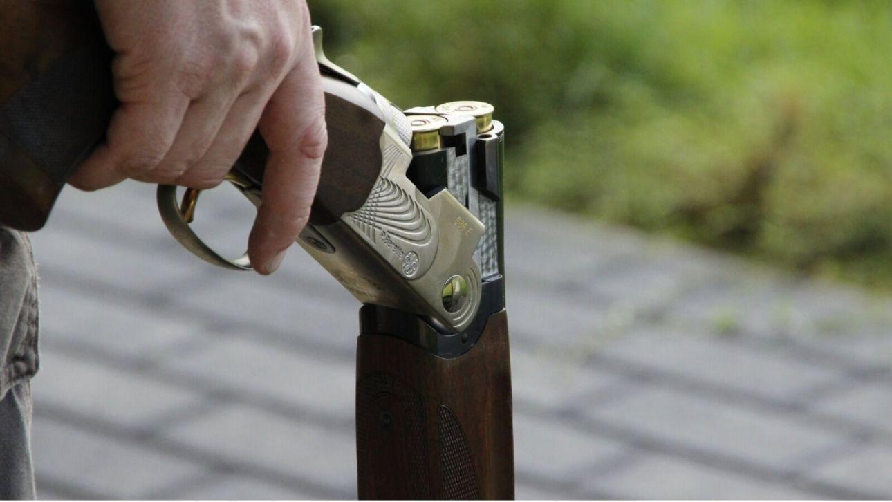 Житель Новосибирска застрелил сожительницу за отказ выйти замуж