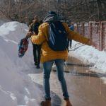 Настоящая весна придет в Барнаул только в апреле