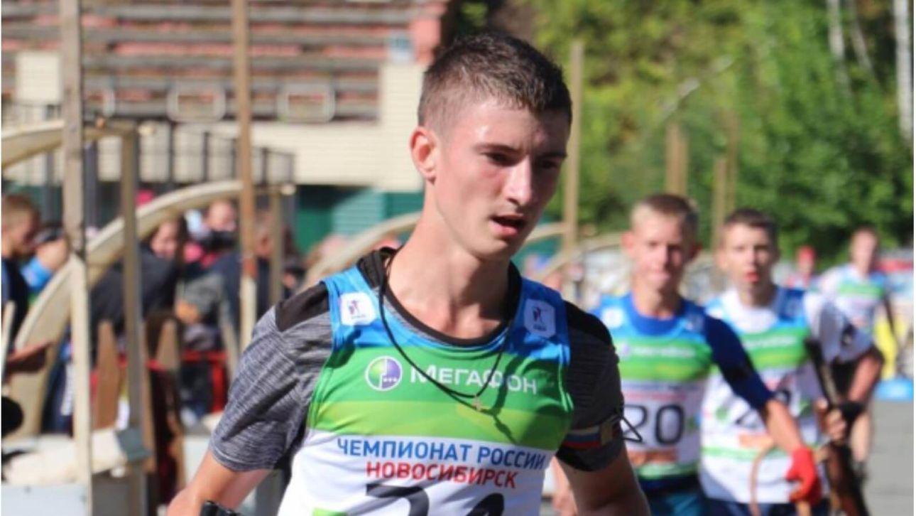 Алтайские спортсмены хорошо проявили себя на Первенстве России по биатлону