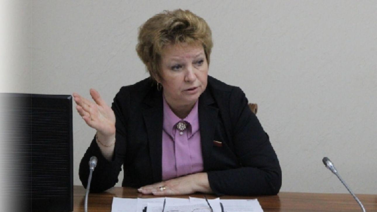 Депутаты ЛДПР намерены отстоять права инвалидов и работающих пенсионеров
