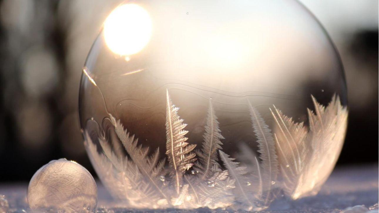 Тепло, но скользко и ветрено будет 4 марта в Алтайском крае