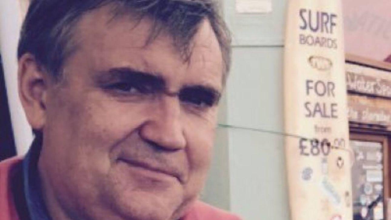 Умер легендарный спортивный комментатор Юрий Розанов