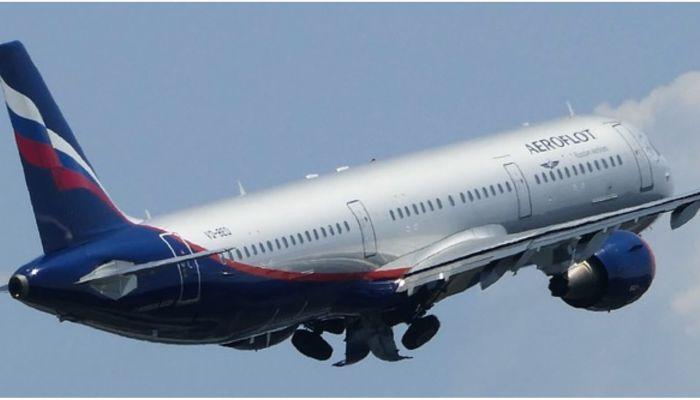 Аэрофлот перестанет летать по маршруту Барнаул - Москва