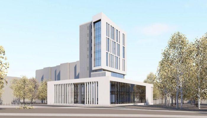 В Барнауле забуксовал победоносный проект реконструкции кинотеатра Искра