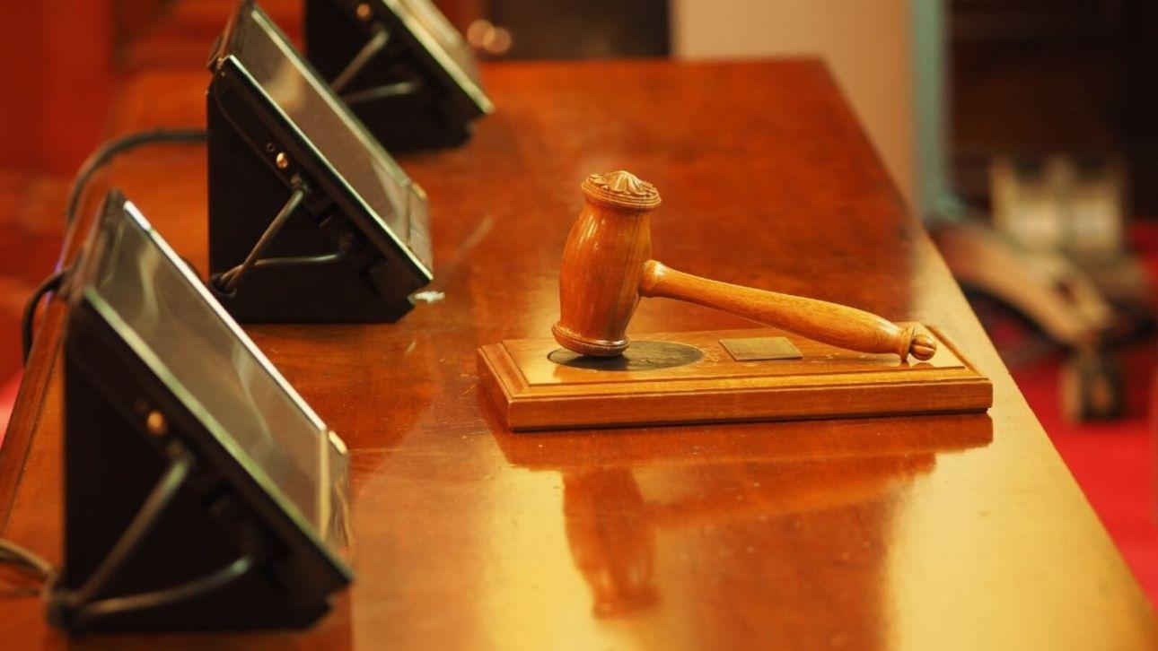Осуждена жительница Новосибирска, задушившая дочь после ссоры с мужем