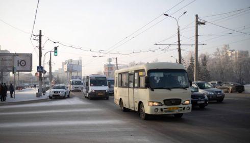 Барнаульский перевозчик рассказал о воскресном звонке по поводу маршрута №33