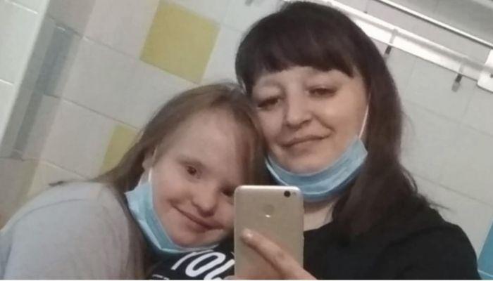 Мать девочки-инвалида чуть не лишили родительских прав в борьбе за лекарство
