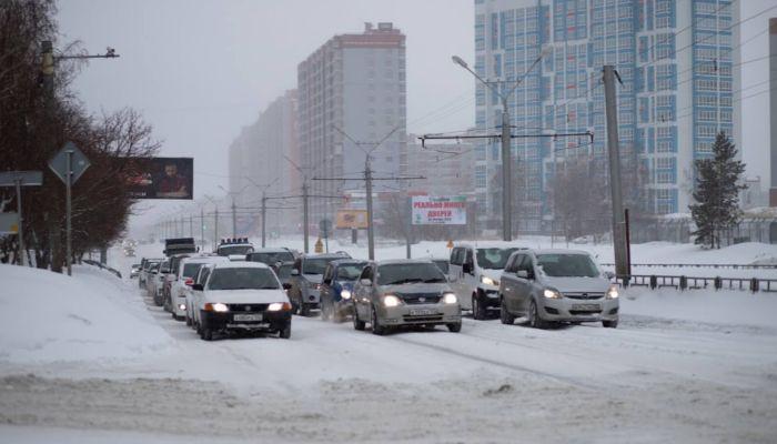 Мишустин выделил 1 млрд на дороги в Алтайском крае