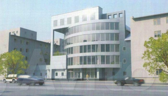 Вместо полуразрушенного магазина в Барнауле могут построить необычный дом