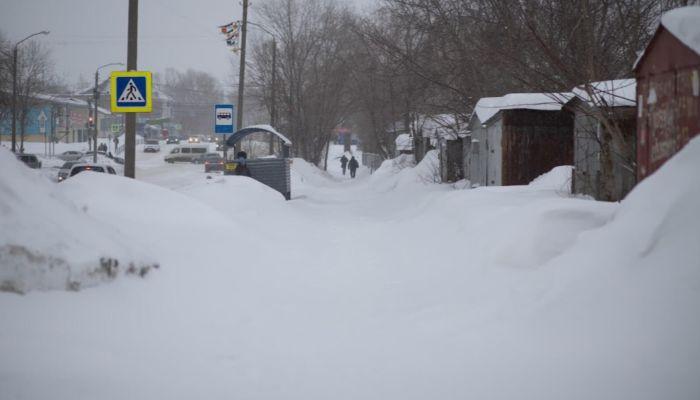 Прокуратура объявила предостережение чиновникам Барнаула из-за дорог