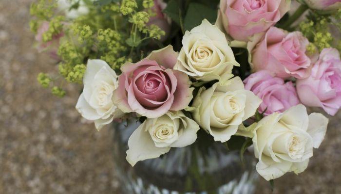 Как поздравить с Женским днем 8 марта в стихах, прозе и СМС