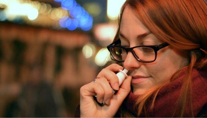Лор рассказал россиянам о тонкостях лечения насморка
