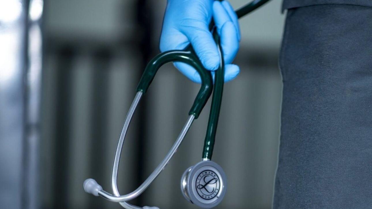 Медицина. Врач