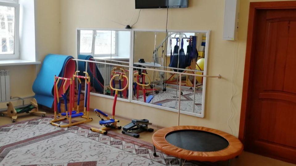 В Алтайском крае возобновляет работу детский санаторий, закрытый из-за COVID