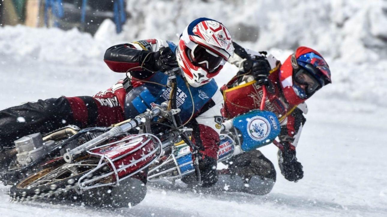 Спортсмены со всей Сибири прибыли на соревнования по спидвею в Барнаул