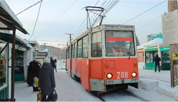 Прокуратура наказала бийских дорожников за трамвайный коллапс